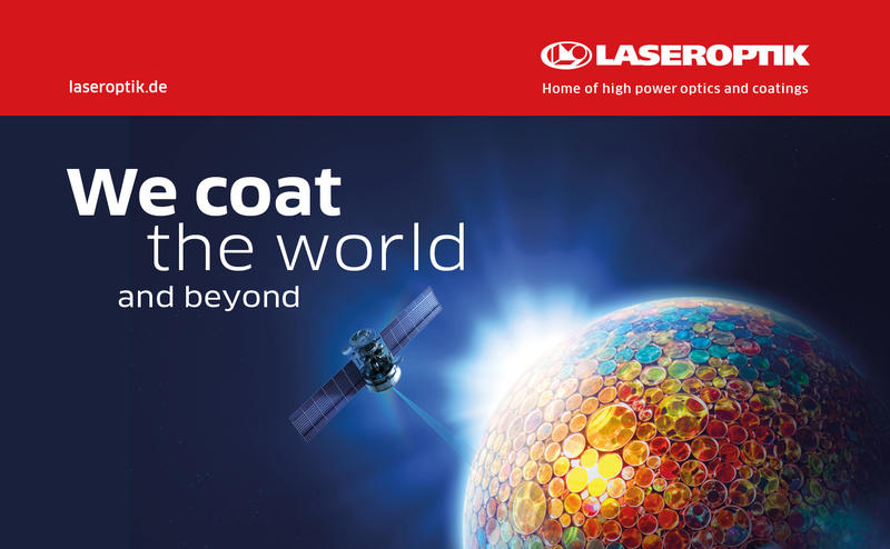 LASER World of PHOTONICS