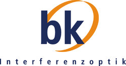 bk Interferenzoptik Elektronik GmbH Optical filters UV - IR from stock or custom made