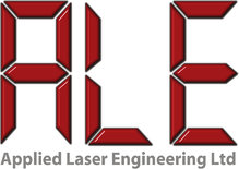 Logo Applied Laser Engineering Ltd.