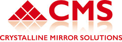 Logo Crystalline Mirror Solutions GmbH