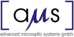 Logo Advanced Microoptic Systems GmbH