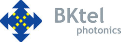 Logo BKtel photonics
