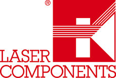 Logo LASER COMPONENTS GmbH