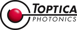 Logo TOPTICA Photonics AG