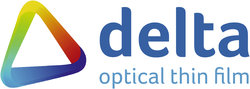 Logo Delta Optical Thin Film A/S