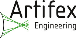 Logo Artifex Engineering GmbH & Co.KG