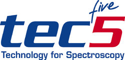 Logo tec5 AG Technology for Spectroscopy