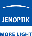 Logo JENOPTIK | Optical Systems