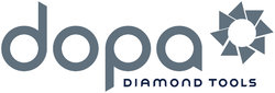 Logo dopa Diamond Tools mbH