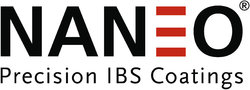 Logo NANEO Precision IBS Coatings GmbH