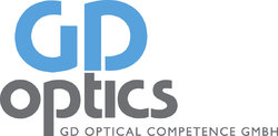 Logo GD OPTICAL COMPETENCE GmbH