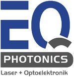 Logo EQ Photonics GmbH