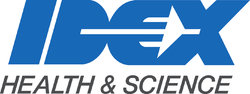 Logo IDEX Health & Science LLC