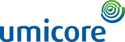 Logo Umicore Thin Film Products AG