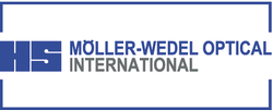 Logo MÖLLER-WEDEL OPTICAL GmbH