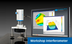 Interferometer VI-direct Produktreihe